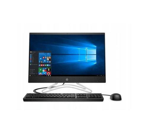 Hewlett Packard HP AIO 23.8 F-HD / i3-10100T  / 4GB / 256GB / W10H