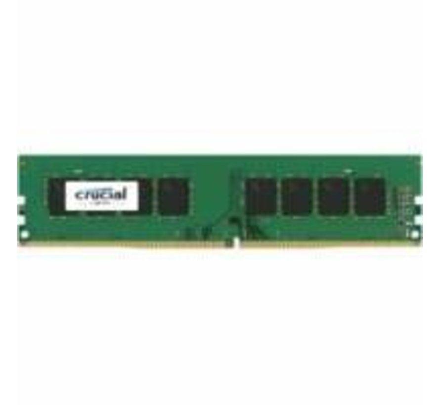MEM  4GB DDR4 / 2400 DIMM