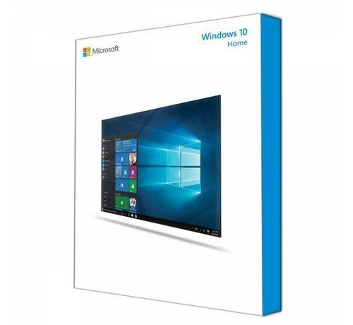 Microsoft Windows 10 Home 64bits OEM UK