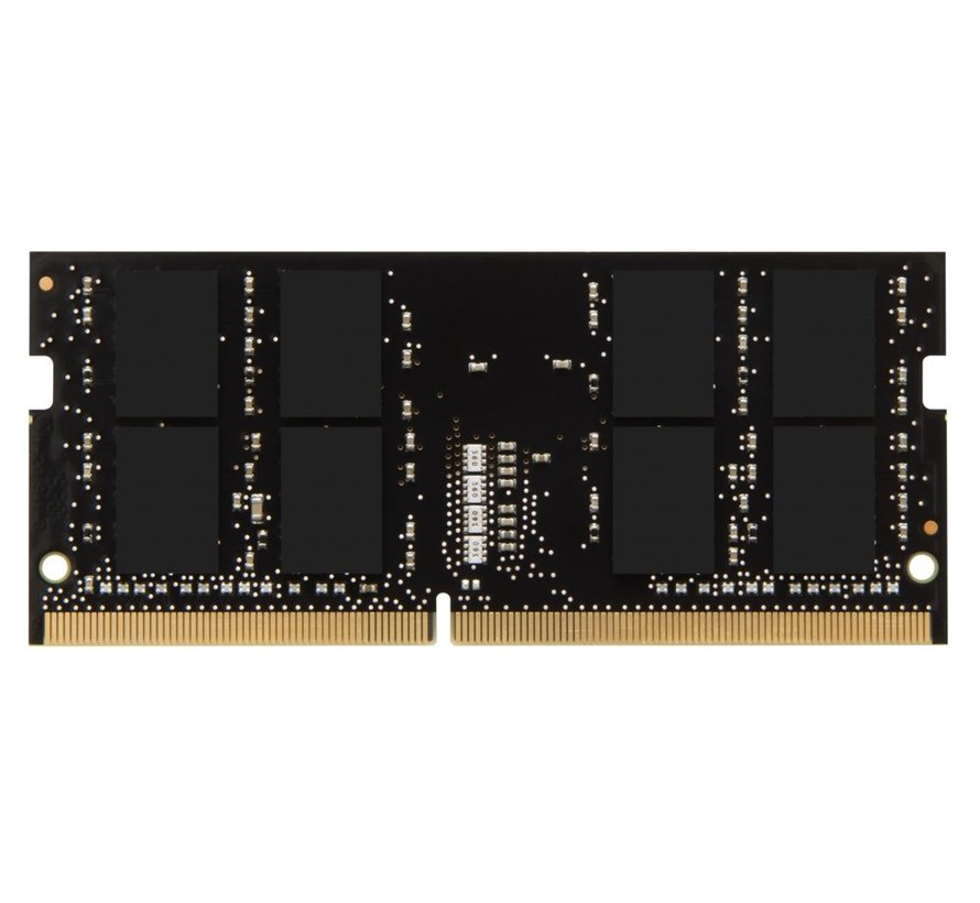 MEM HyperX Impact 8GB DDR4 2666MHz SODIMM
