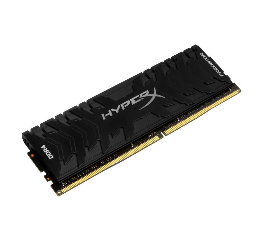 MEM  HyperX Predator 16GB DDR4 DIMM 3200MHz