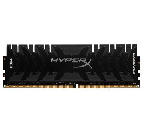 Kingston MEM  HyperX Predator 8 GB 1 x 8 GB DDR4 3200 MHz