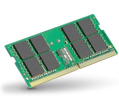 Kingston Technology ValueRAM KVR26S19S6/4 geheugenmodule 4 G
