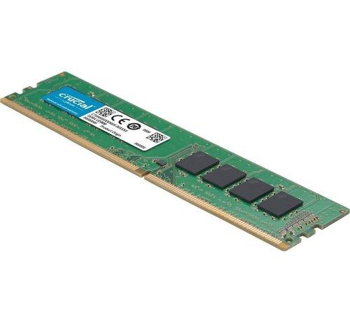 Crucial MEM  16GB DDR4 2666 MHz DIMM