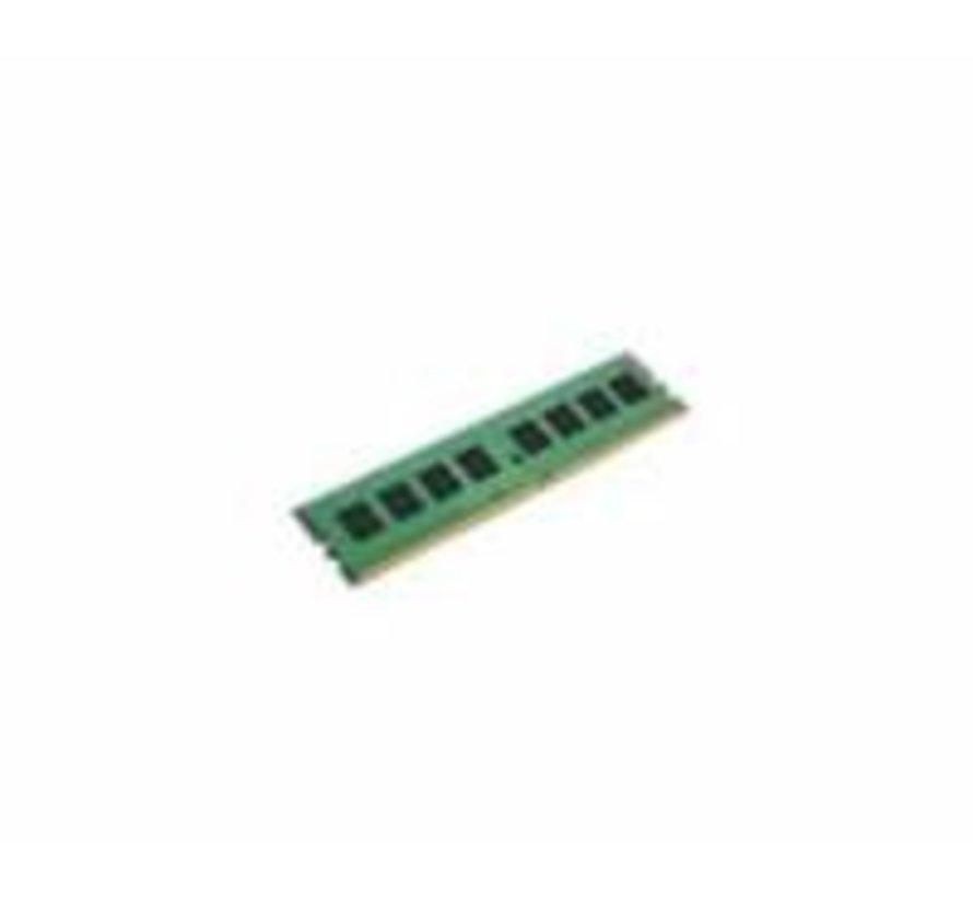 MEM  ValueRAM 8GB DDR4 2666 MHz DIMM