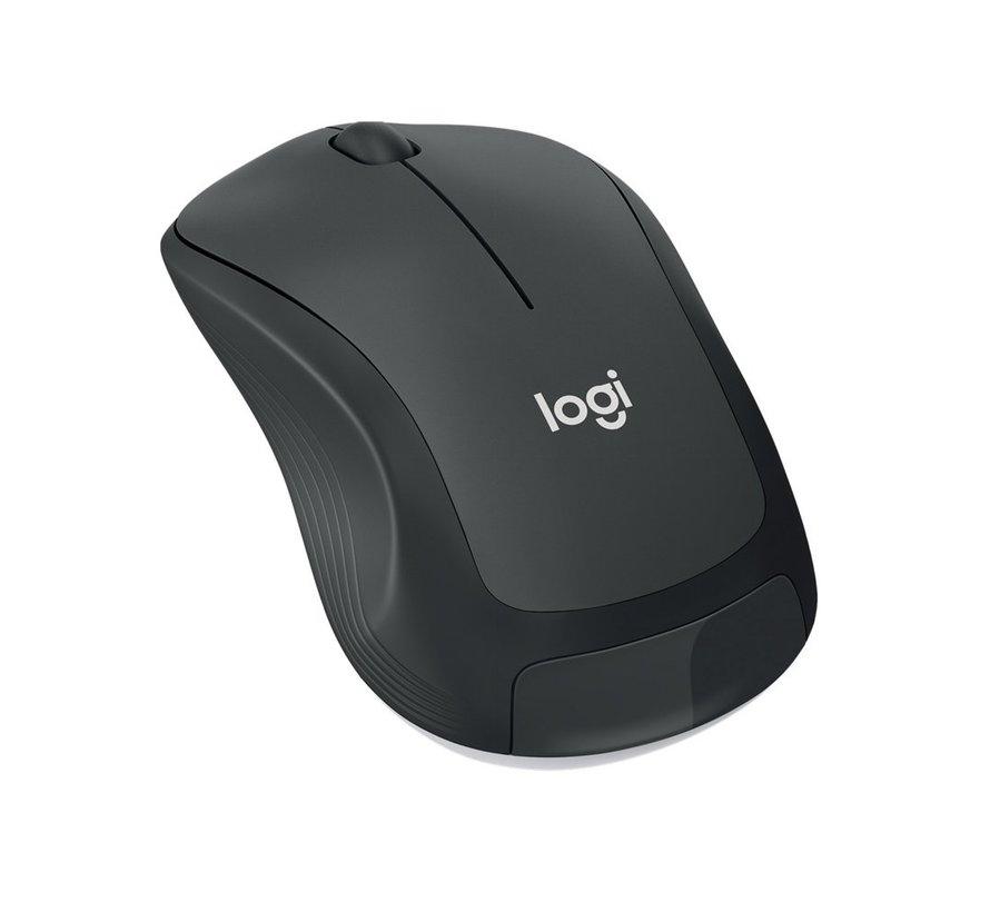 MK540 Advance Desktopset Belgisch