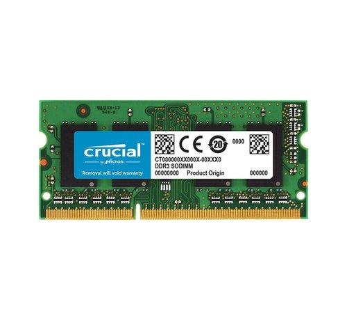 Crucial MEM  4GB DDR4-2666 SODIMM