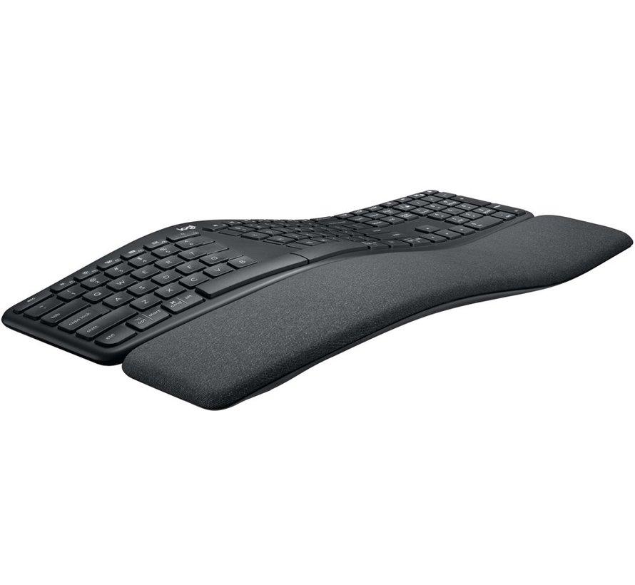 Ergo K860 toetsenbord RF-draadloos + Bluetooth US I