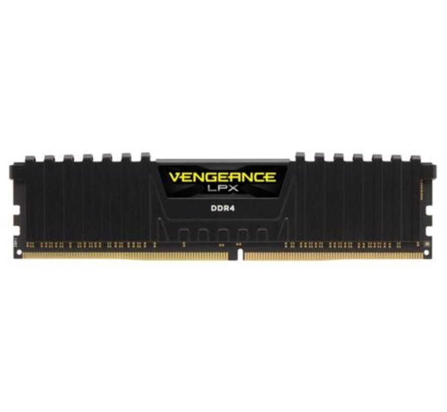 MEM  Vengeance LPX 8GB DDR4 3000MHz DIMM