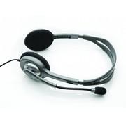 Logitech Ret. H110 Stereo Headset