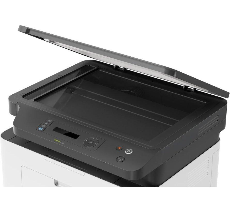 HP 135w Laserprinter 1200 x 1200 DPI 20 ppm A4 Wi-Fi