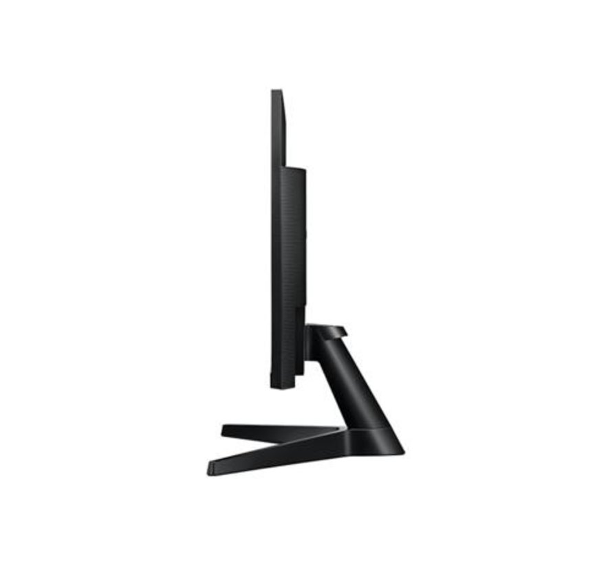 Mon  24inch F-HD / VGA / HDMI / Black (refurbished)