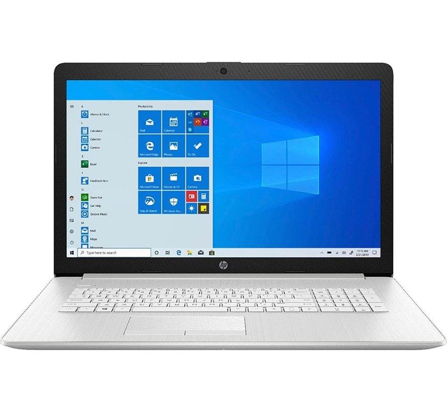 HP 17.3 i5-1135G7  / 8GB / 1TB + 128GB / DVD /  W10 / Renew (refurbished)