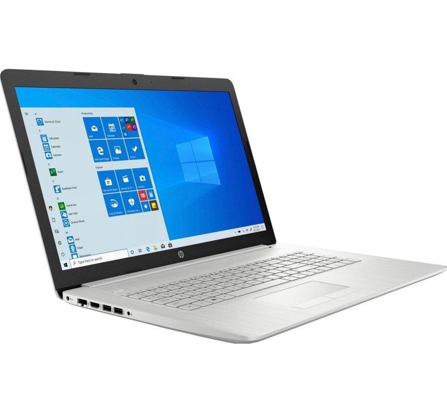 HP 17.3 i5-1135G7  / 8GB / 1TB + 128GB / DVD /  W10 / RFG (refurbished)
