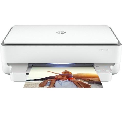 Hewlett Packard HP Envy 6020e AiO / Color /  WiFi