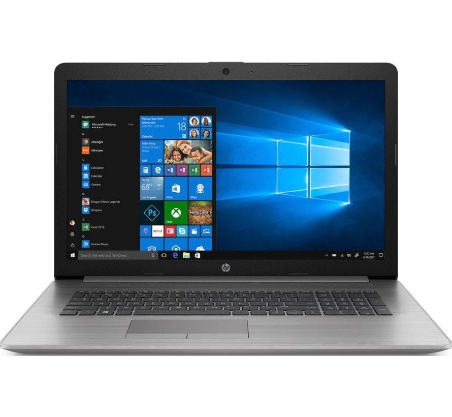 HP Prob. 470 G7 17.3 F-HD / I5-10210U/ 8GB / 256GB / 530 W10
