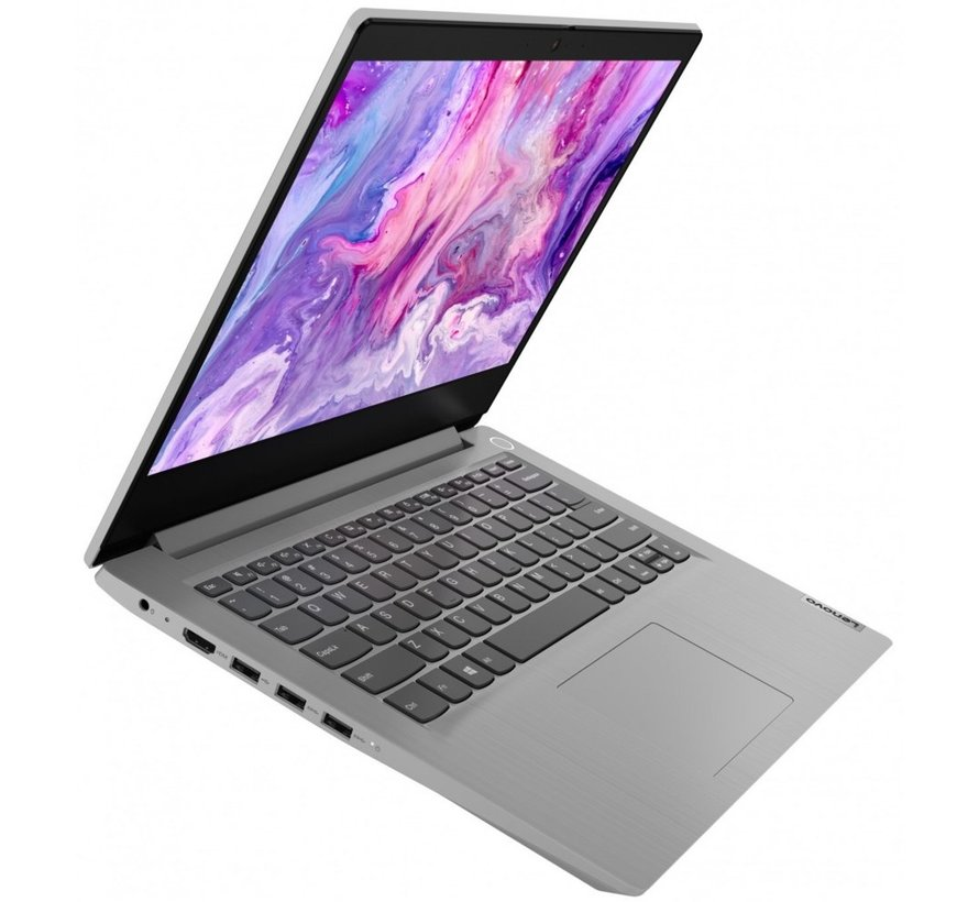 IdeaPad 3 14 F-HD / RYZEN 3-3250U / 8GB / 256GB / W10