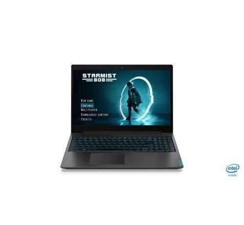Lenovo 15.6 F-HD i5-9300HF / 8GB / 512GB / GTX1650 W10P