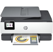 Hewlett Packard HP OfficeJet Pro 8022e Thermische inkjet A4 4800 x 1200 DPI 20 ppm Wifi