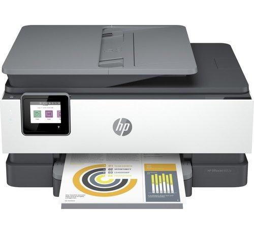 Hewlett Packard HP OfficeJet Pro 8022e Thermische inkjet A4 Wifi
