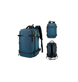 CoshX® BACKPACK CABIN SIZE PETROL BLAUW