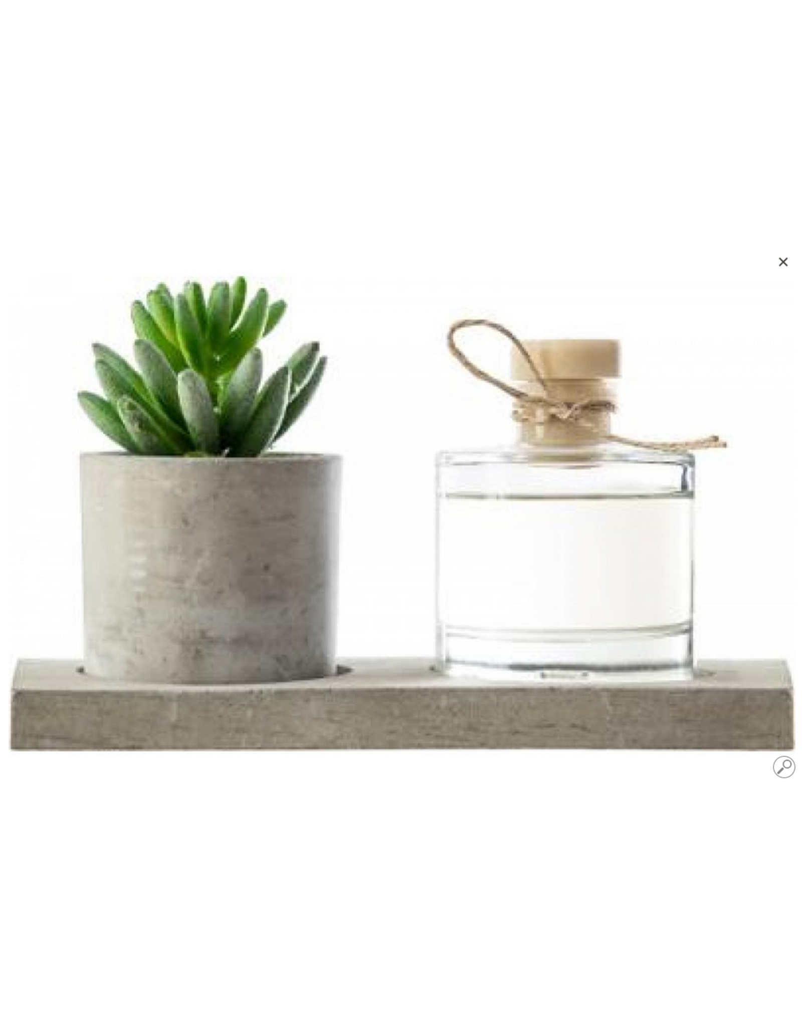 LOFT030 PLANTE SCENTED GIFT SET