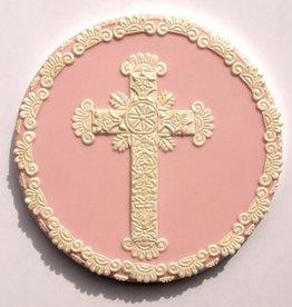 Patchwork Patchwork Cutter Large Cross & Lace Set