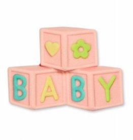JEM JEM Pop It® Baby Speelgoed Blokken