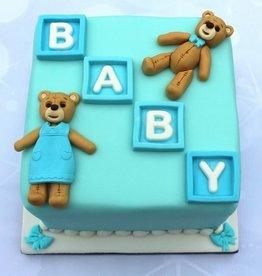 Katy Sue Designs Katy Sue Mould Baby Blocks