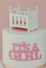 FMM FMM Baby Cot Cutter Set/3