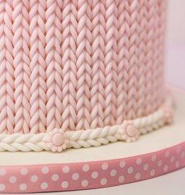 Karen Davies KD - Chunky Knit