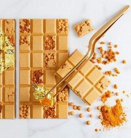 Callebaut Callebaut Chocolade Callets -Gold- 500g