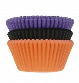 House of Marie Baking Cups Halloween pk/75