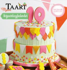 MjamTaart! Verjaardagskalender