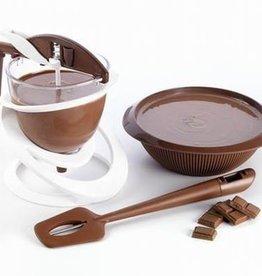 Silikomart Silikomart Chocolade Kadoset
