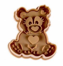 Städter Plunger Cutter Teddybeer