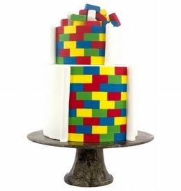 PME PME Geometric Multicutter Brick Set/3