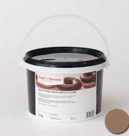 Overig Chocuise Souplesse Melk 3 kg