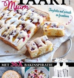 MjamTaart! Taartdecoratie Magazine Winter 2018