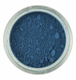 Rainbow Dust Powder Colour - Petrol Blue