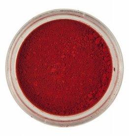 Rainbow Dust Powder Colour - Chili Red