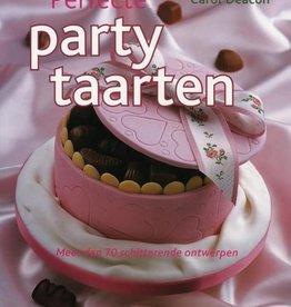 Overig Perfecte Party Taarten van Carol Deacon