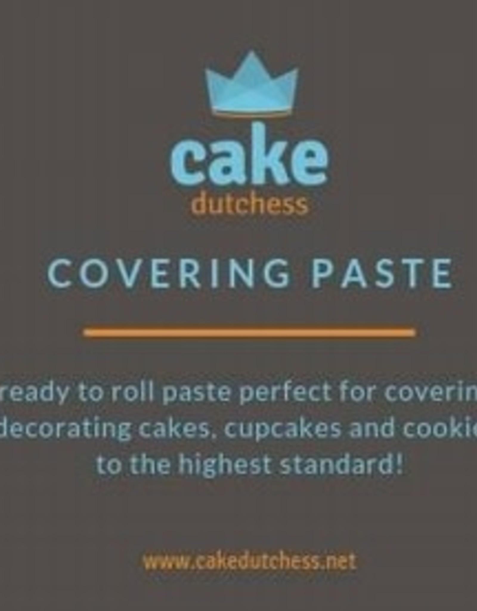 Cake Dutchess Cake Dutchess Covering Paste 1kg
