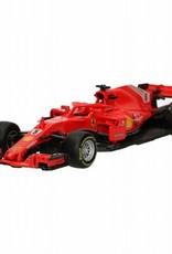 Burago Burago Formule 1 Auto - Ferrari