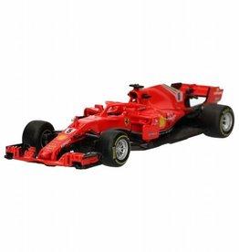 Burago Formule 1 Auto - Ferrari
