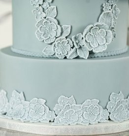 Karen Davies KD - Brush Embroidery