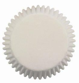 PME Baking cups White pk/60
