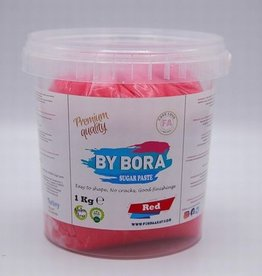 By Bora By Bora Red - 1kg emmer
