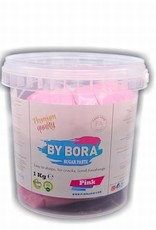 By Bora By Bora Pink - 1kg emmer