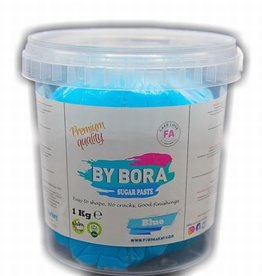 By Bora By Bora Blue - 1kg emmer